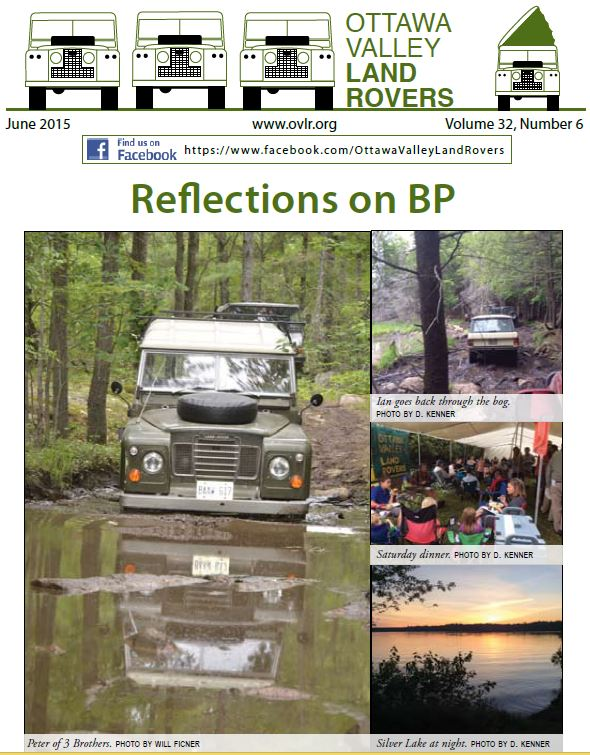 OLVR Front Cover
