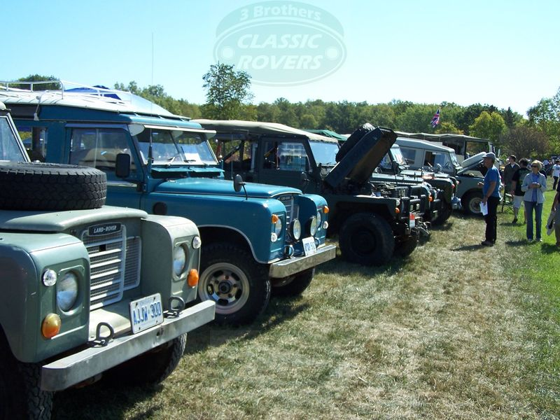 3 Brothers Classic Rovers